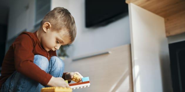 De nos jours, la gestion du temps fait très vite partie de la vie d'un enfant.