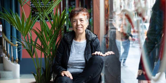 La economista María Pazos Morán