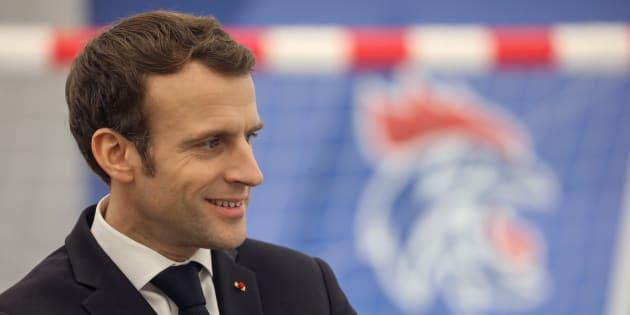 Emmanuel Macron avait promis cette lettre aux Français lors de ses vœux du 31 décembre.