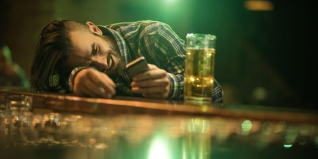 7 aplicativos que vão te ajudar quando você estiver bêbado.