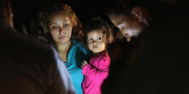 La comparaison de la Manif pour Tous entre migrants mineurs et PMA choque les internautes