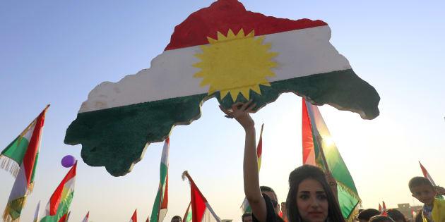 Iraq, Iran e Turchia pronti a
