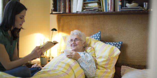 Pour le moment, les mesures de soutien sont insuffisantes et fragmentées; ellesvarient en fonction de l'âge ou de la condition de santé de la personne aidée, plutôt que de tenir compte des besoins réels du proche aidant.