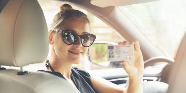 Residents who want to change their driver's licence can do so at any authorized issuer at no charge.