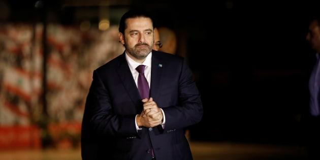 Saad Hariri est de retour à Beyrouth, après trois semaines de crise au Liban.