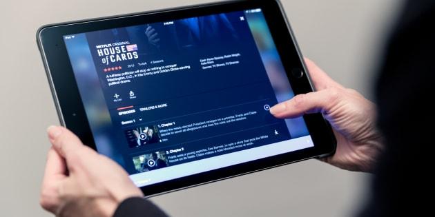 Spotify , Netflix ou MyCanal ... Vous pourrez profiter des vos abonnements partout en Europe dès dimanche