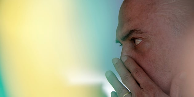 """""""Se não tenho apoio do Congresso, tô ferrado"""", disse Temer, em gravação feita por Joesley Batista."""