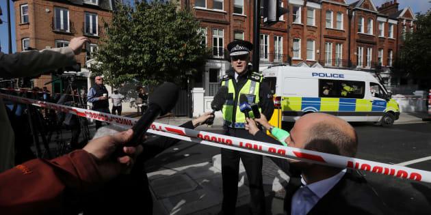 La Grande-Bretagne a été la cible d'un nouvel attentat ce 15 septembre 2017, dans le métro londonien.