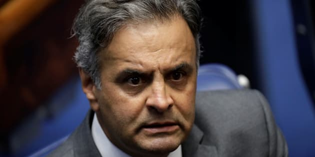 Primeira Turma do STF (Supremo Tribunal Federal) julga denúncia e senador Aécio Neves (PSDB-MG) pode se tornar réu pela 1ª vez.