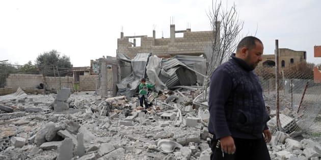 La Russie et le Conseil de sécurité de l'Onu se mettent (enfin) d'accord pour réclamer un cessez-le-feu en Syrie