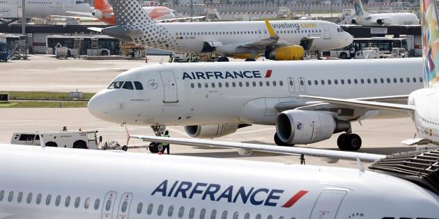 La moitié des avions en Europe risquent d'être retardés à cause de plans de vols perdus