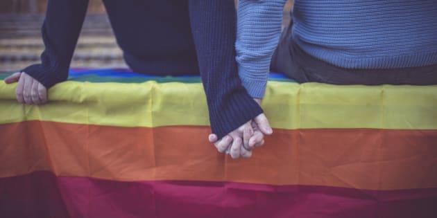 O estado de São Paulo é responsável por 18% ou 134 escrituras declaratórias de união estável homoafetiva no Brasil.