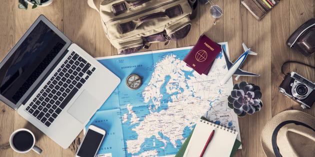 Je suis blogueuse voyage depuis 9 ans et cette activité a transformé ma façon de parcourir le monde.