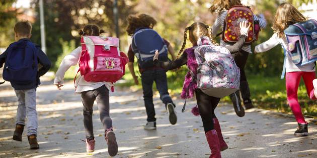 La petite phrase qui pourrait tout changer pour vos enfants qui rentrent au CP.