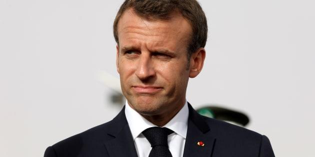 Pourquoi l'affaire Alexandre Benalla fait trembler Emmanuel Macron.