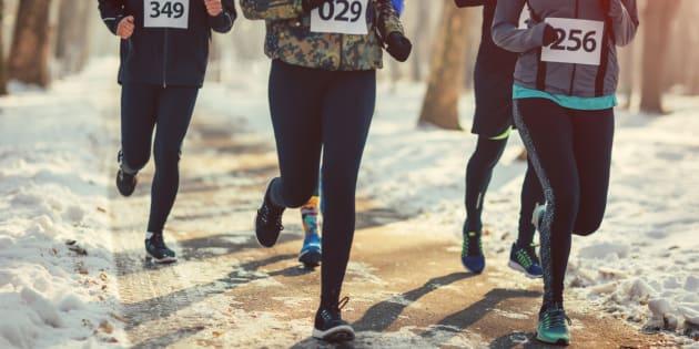Continuer à courir même quand il fait très froid  Les conseils d un Français f6122a4a662