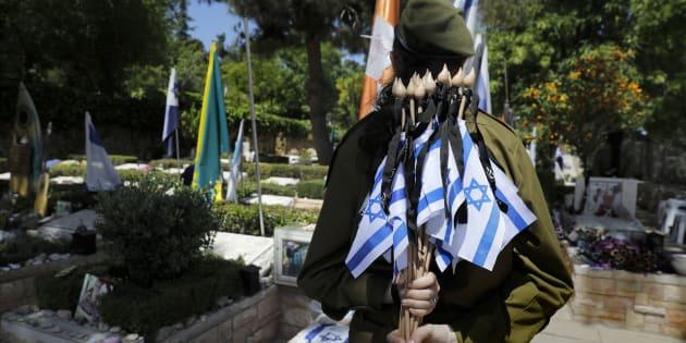 Cette semaine, Israël s'apprête à célébrer sa fête nationale.