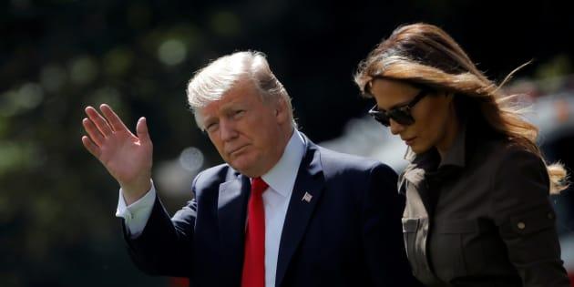 Volte-face en série des Etats-Unis sur l'accord de Paris — Climat