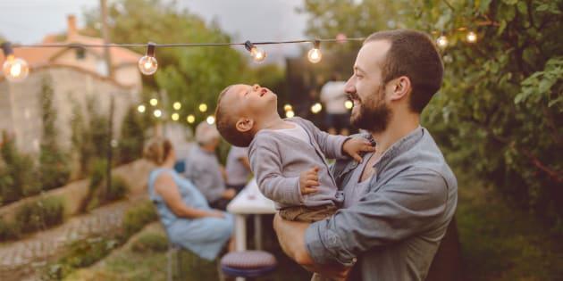 """Perché è importante raccontare ai nostri figli le """"storie di"""