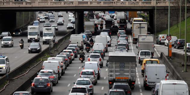 Info trafic: Bison futé voit rouge sur les routes pour le chassé-croisé entre juillettistes et aoûtiens