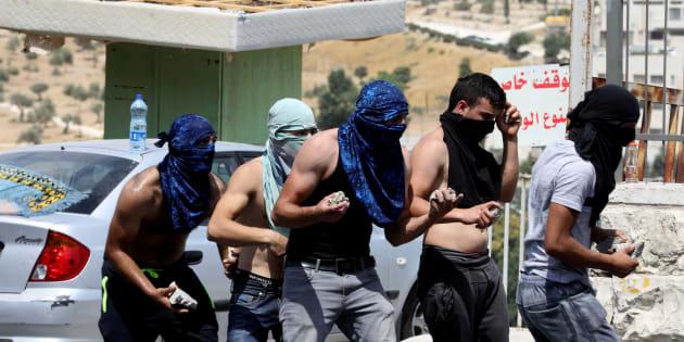 Scontri a Gerusalemme: uccisi tre palestinesi, bambino intossicato da gas lacrimogeni