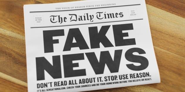 Politica e giornalismo al tempo delle fake news e del far web