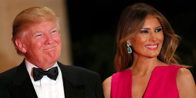 Donald Trump é alvo de cobertura dura da imprensa