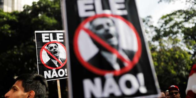 Bolsonaro stravince: è il nuovo presidente del Brasile