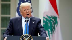 Trump: le Hezbollah est une «menace» pour l'ensemble du