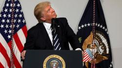 L'échec de Trump sur l'Obamacare prouve qu'on ne gère pas les USA comme on gère ses