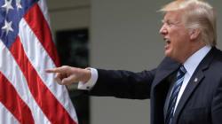 Trump insiste con las críticas a Rexnord por llevar empleos de Indiana a Nuevo