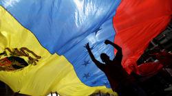 BLOGUE La crise vénézuelienne: quels enjeux pour la Chine et la