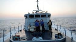 NON PASSA LO STRANIERO - La Marina Libica impone una Ztl alle navi