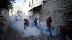 Nuovo venerdì di scontri e ancora vittime a Gerusalemme e in Cisgiordania. Ferito l'inviato