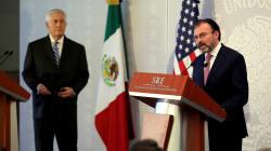 Deportaciones de centroamericanos: el tema que encendió la mecha del gobierno de México frente a