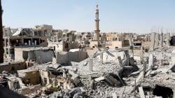 Les forces anti-Daech prennent la vieille ville de Raqa,