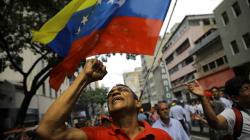 O colapso econômico da Venezuela visto por