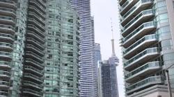 Toronto Condo Prices Soar 28%, Pass Half-Million