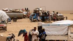 Síria Despedaçada: Ajuda humanitária deve estar separada do processo