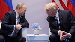 Rencontre au sommet Trump-Poutine après six mois de