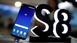 Samsung S8 -- Here's Why It Is The Smartphone I've Always