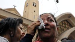 Deux attentats de l'État islamique visent des églises coptes en