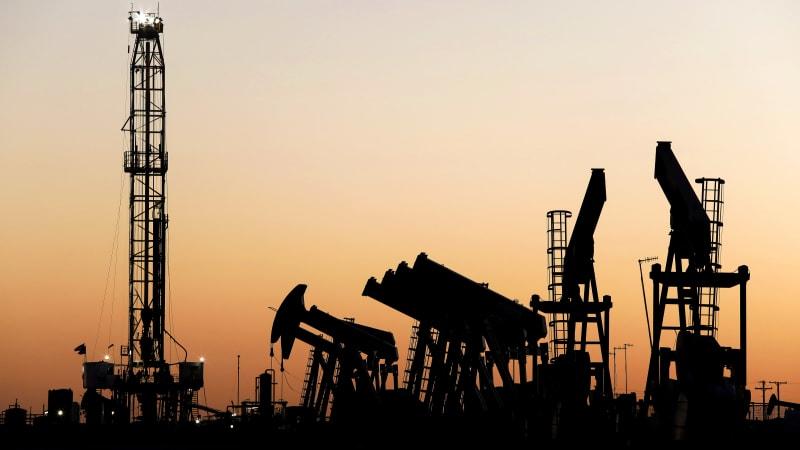 Oklahoma wants Trump to declare coronavirus an 'act of God' to help oil producers 1
