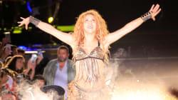 Shakira irá a juicio por defraudar a