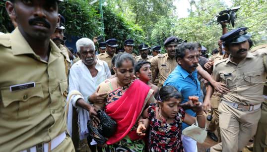 Sabarimala Is A Fight Between 'Hindu Renaissance And Hindu Obscurantism', Says Subramanian