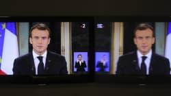 Macron met enfin la main au portefeuille (mais pas celui des plus