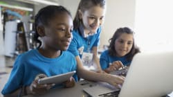 We Need To Equip Kids For The Future Of Work In The Digital