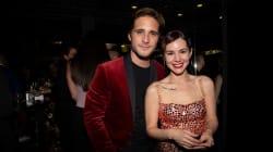 El desnudo de Camila Sodi en 'Luis Miguel la serie' incendia