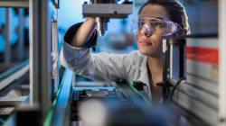 BLOG - Encore quelques efforts et plus de femmes feront carrière dans les filières technologiques ou