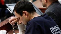 Des dirigeants de la gymnastique américaine démissionnent après un scandale